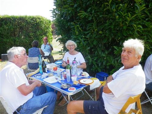 118ème Rendez-Vous de la Reine - Rambouillet le 19 août 2018 - Page 5 Imgp4732