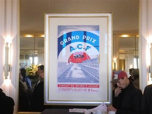 Parade des 120 ans du Salon de l'Auto le dimanche 30 sept 2018, Place de la Concorde Imgp5130
