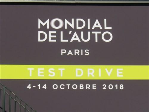 Parade des 120 ans du Salon de l'Auto le dimanche 30 sept 2018, Place de la Concorde Imgp5227