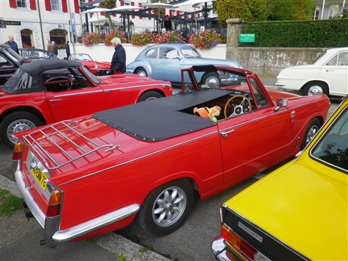 Morges-Swiss-Classic-British-Car-Meeting le 6 octobre 2018 Imgp5320