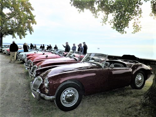 Morges-Swiss-Classic-British-Car-Meeting le 6 octobre 2018 Imgp5330