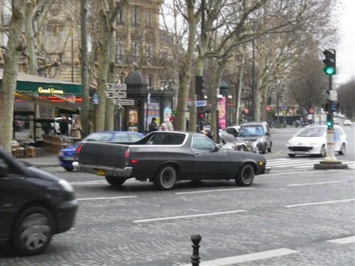 Traversée de Paris hivernale, dimanche 13 janvier 2019 Imgp5749