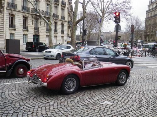 Traversée de Paris hivernale, dimanche 13 janvier 2019 Imgp5756
