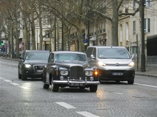 Traversée de Paris hivernale, dimanche 13 janvier 2019 Imgp5763