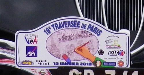 Traversée de Paris hivernale, dimanche 13 janvier 2019 Imgp5810