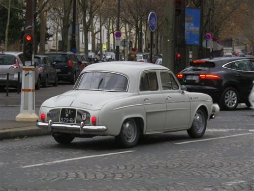 Traversée de Paris hivernale, dimanche 13 janvier 2019 Imgp5816