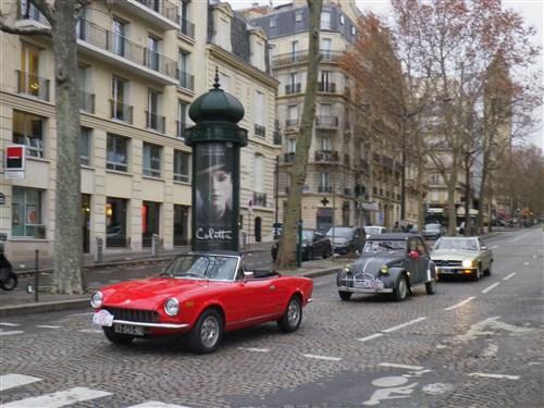 Traversée de Paris hivernale, dimanche 13 janvier 2019 Imgp5817