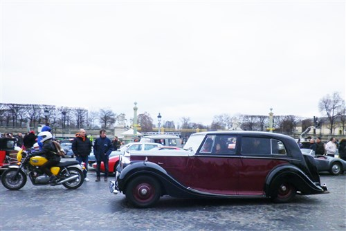 Traversée de Paris hivernale, dimanche 13 janvier 2019 Imgp5827