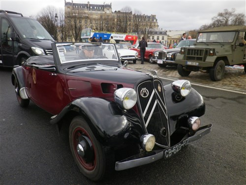 Traversée de Paris hivernale, dimanche 13 janvier 2019 Imgp5836