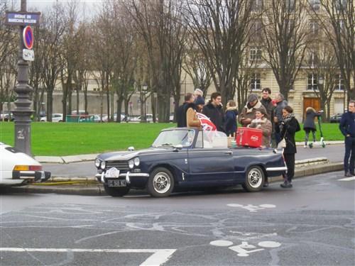 Traversée de Paris hivernale, dimanche 13 janvier 2019 Imgp5838