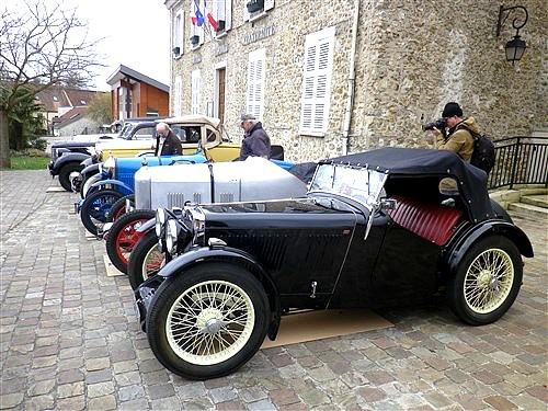 Fête des Grand-Mères Automobiles le dimanche 3 mars 2019 Imgp6028
