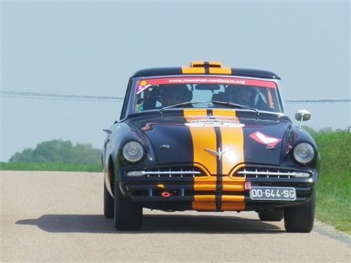 Tour Auto Optic 2000, 30 avril-4 mai 2019 Imgp6733