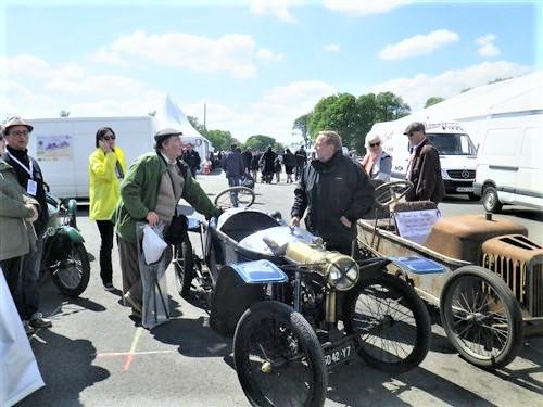 Vintage Revival Montlhéry , 11/12 mai 2019 Imgp7234