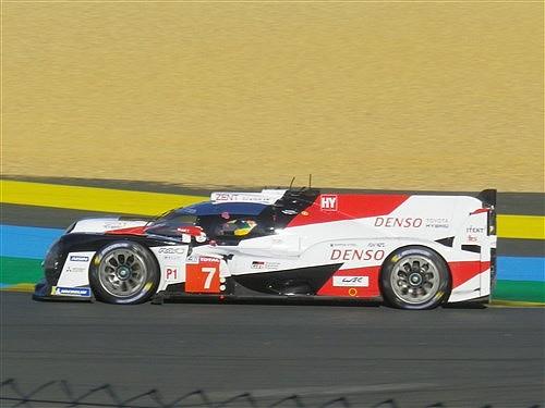 24 h du Mans  2019   Imgp7811