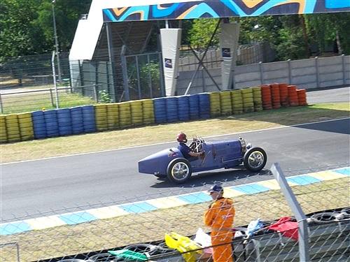 12° Classic Days  / Circuit Bugatti / 6 et 7 Juillet 2019 Imgp7927