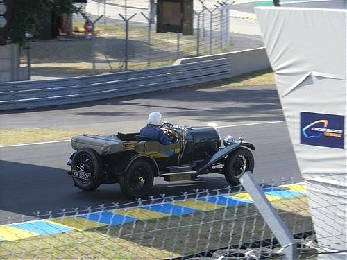 12° Classic Days  / Circuit Bugatti / 6 et 7 Juillet 2019 Imgp7928