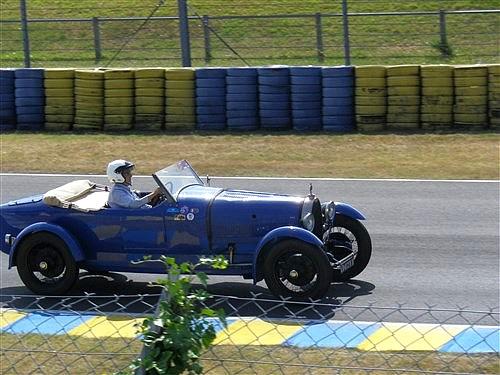 12° Classic Days  / Circuit Bugatti / 6 et 7 Juillet 2019 Imgp7929