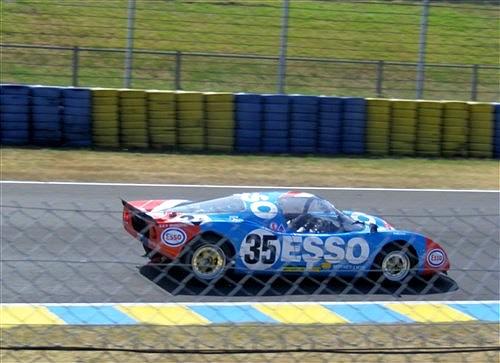12° Classic Days  / Circuit Bugatti / 6 et 7 Juillet 2019 Imgp7931