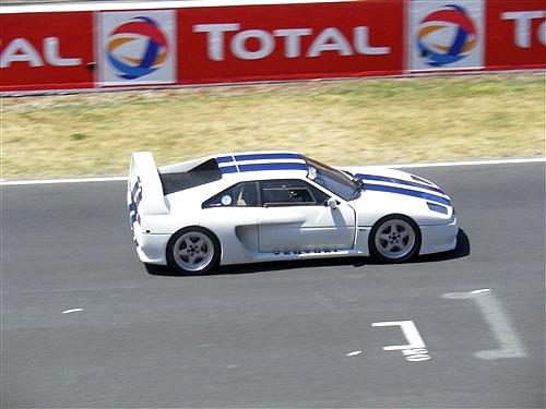12° Classic Days  / Circuit Bugatti / 6 et 7 Juillet 2019 Imgp7934