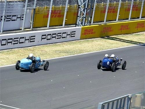12° Classic Days  / Circuit Bugatti / 6 et 7 Juillet 2019 Imgp7935