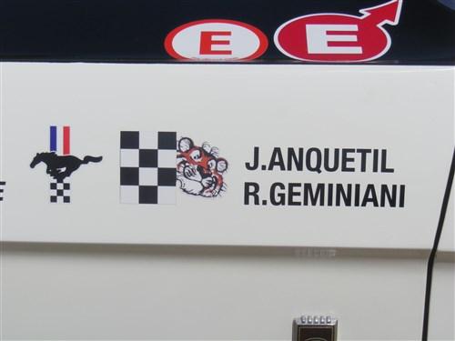 12° Classic Days  / Circuit Bugatti / 6 et 7 Juillet 2019 Imgp7941