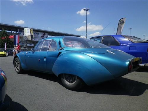 12° Classic Days  / Circuit Bugatti / 6 et 7 Juillet 2019 Imgp7946