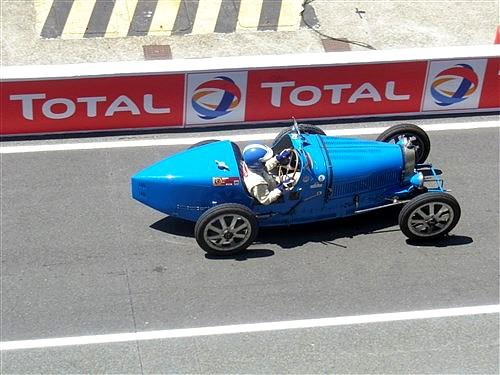 12° Classic Days  / Circuit Bugatti / 6 et 7 Juillet 2019 Imgp7947