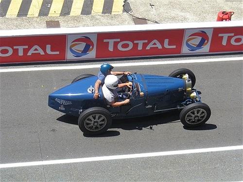 12° Classic Days  / Circuit Bugatti / 6 et 7 Juillet 2019 Imgp7948