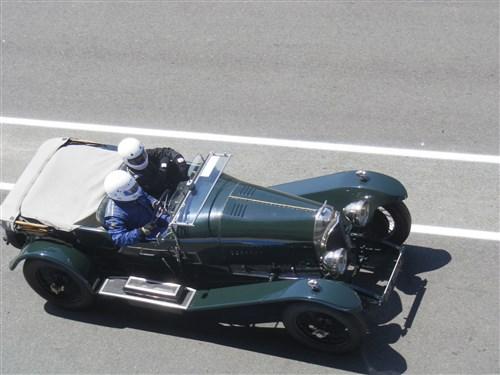 12° Classic Days  / Circuit Bugatti / 6 et 7 Juillet 2019 Imgp7949