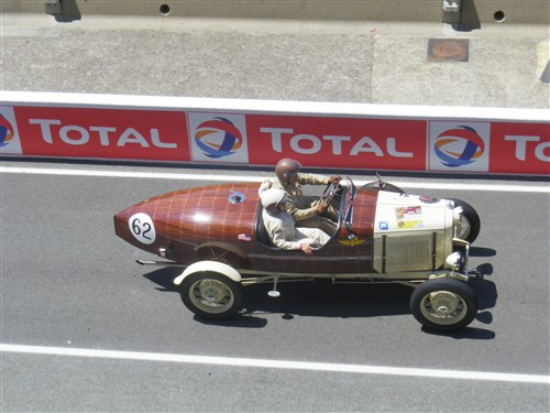 12° Classic Days  / Circuit Bugatti / 6 et 7 Juillet 2019 Imgp7950