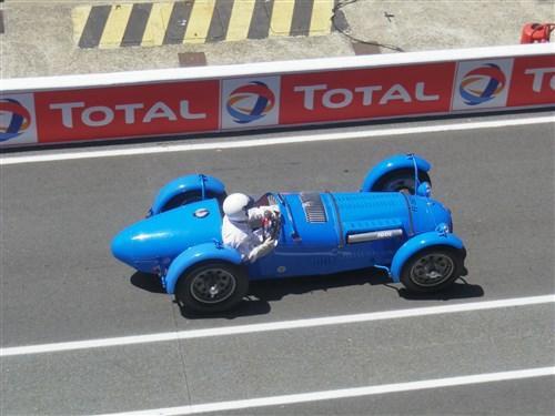 12° Classic Days  / Circuit Bugatti / 6 et 7 Juillet 2019 Imgp7951