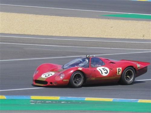 12° Classic Days  / Circuit Bugatti / 6 et 7 Juillet 2019 Imgp8012