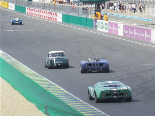 12° Classic Days  / Circuit Bugatti / 6 et 7 Juillet 2019 Imgp8014