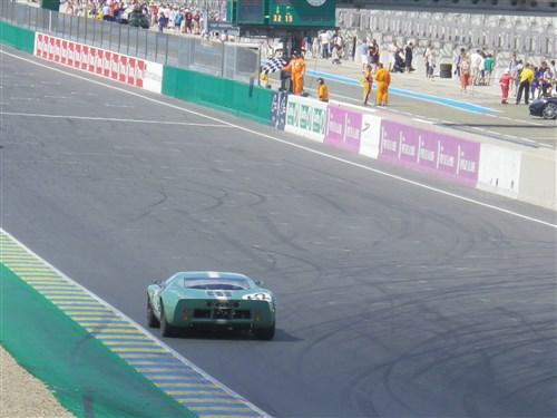 12° Classic Days  / Circuit Bugatti / 6 et 7 Juillet 2019 Imgp8015