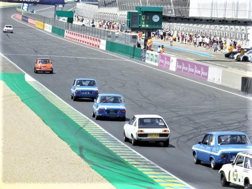 12° Classic Days  / Circuit Bugatti / 6 et 7 Juillet 2019 Imgp8019