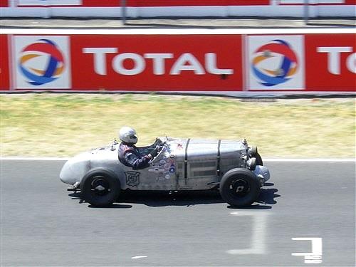 12° Classic Days  / Circuit Bugatti / 6 et 7 Juillet 2019 Imgp8021