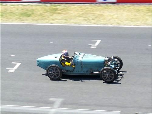 12° Classic Days  / Circuit Bugatti / 6 et 7 Juillet 2019 Imgp8022