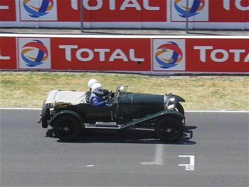12° Classic Days  / Circuit Bugatti / 6 et 7 Juillet 2019 Imgp8023