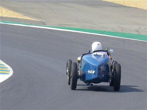 12° Classic Days  / Circuit Bugatti / 6 et 7 Juillet 2019 Imgp8024