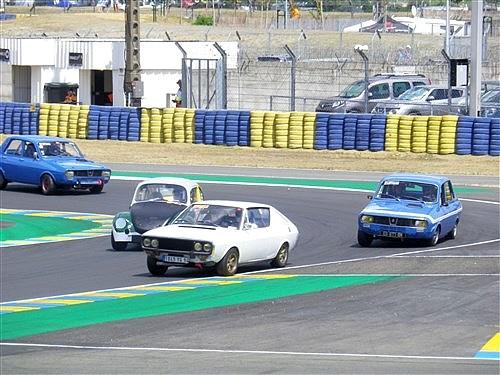 12° Classic Days  / Circuit Bugatti / 6 et 7 Juillet 2019 Imgp8029