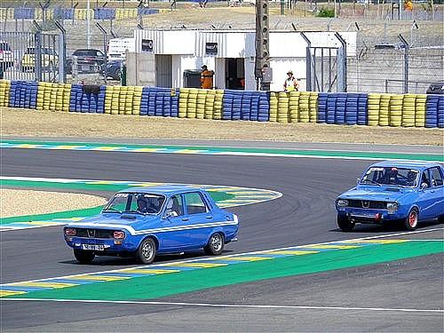 12° Classic Days  / Circuit Bugatti / 6 et 7 Juillet 2019 Imgp8030