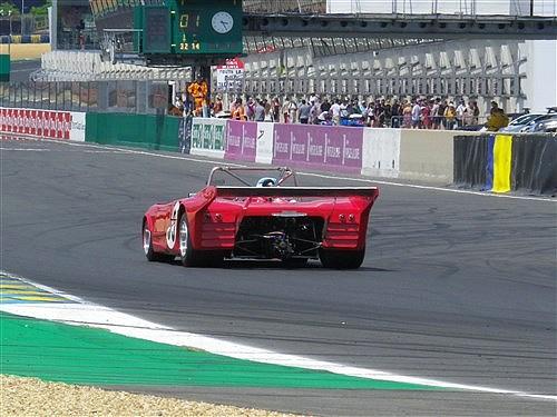 12° Classic Days  / Circuit Bugatti / 6 et 7 Juillet 2019 Imgp8033