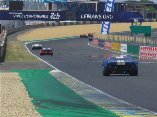 12° Classic Days  / Circuit Bugatti / 6 et 7 Juillet 2019 Imgp8035