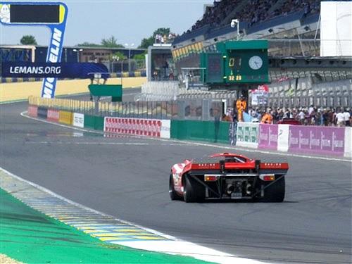 12° Classic Days  / Circuit Bugatti / 6 et 7 Juillet 2019 Imgp8038
