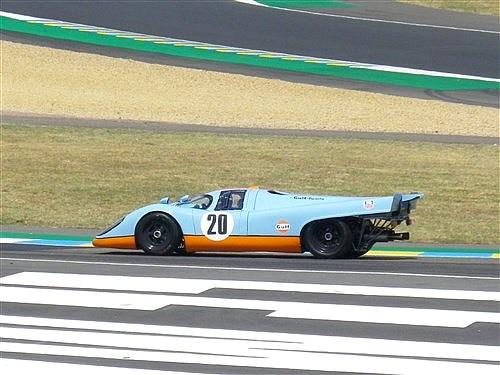 12° Classic Days  / Circuit Bugatti / 6 et 7 Juillet 2019 Imgp8039