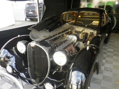 12° Classic Days  / Circuit Bugatti / 6 et 7 Juillet 2019 Imgp8040
