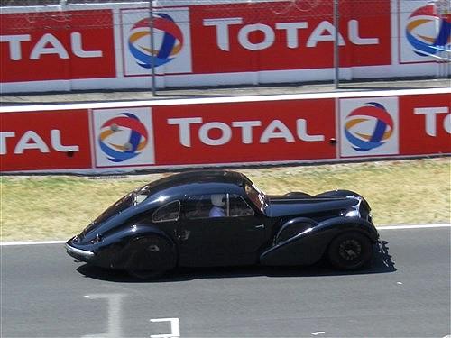 12° Classic Days  / Circuit Bugatti / 6 et 7 Juillet 2019 Imgp8041