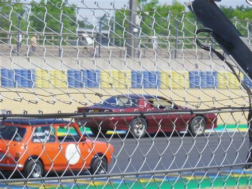 12° Classic Days  / Circuit Bugatti / 6 et 7 Juillet 2019 Imgp8047