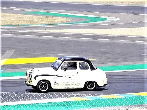 12° Classic Days  / Circuit Bugatti / 6 et 7 Juillet 2019 Imgp8052