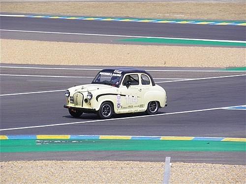 12° Classic Days  / Circuit Bugatti / 6 et 7 Juillet 2019 Imgp8053
